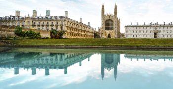Summer Camp a Cambridge