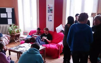 Scuola di Francese a Bordeaux: La scuola
