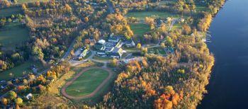 Copertina - Lakefield: Lakefield College