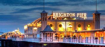 Summer Camp a Brighton