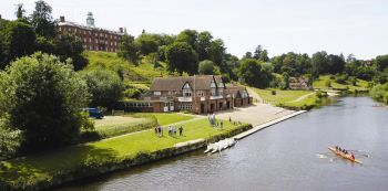 Summer Camp a Shrewsbury