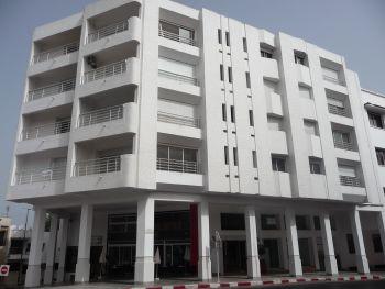 Scuola di Arabo a Rabat: La nuova scuola di Rabat