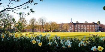 Copertina - Winchester: Winchester College