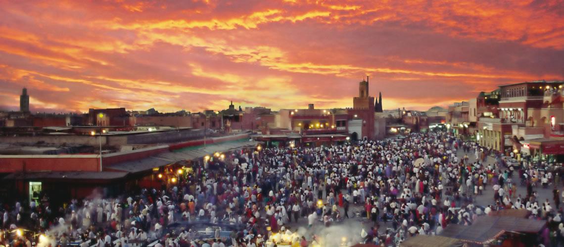Scuole di Arabo in Marocco, Studiare Arabo in Marocco