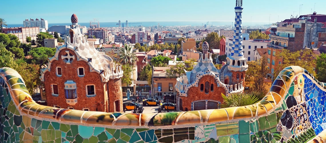 Vacanze Studio in Spagna