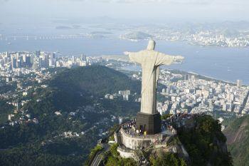 Anno scolastico in Brasile