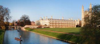 Scuole di Inglese a Cambridge:
