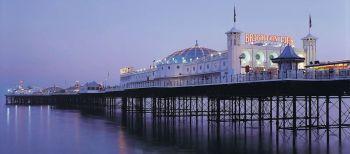 Scuole di Inglese a Brighton: