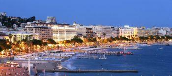 Vacanze Studio a Cannes