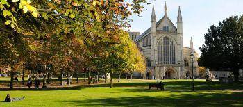 Scuole di Inglese a Winchester:
