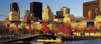 Scuole di Inglese a Montreal: