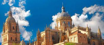 Scuole di Spagnolo a Salamanca: