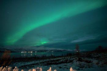 Il mio anno in Norvegia, a pochi passi dal cielo