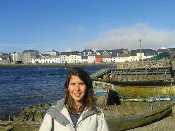 Annachiara da Galway