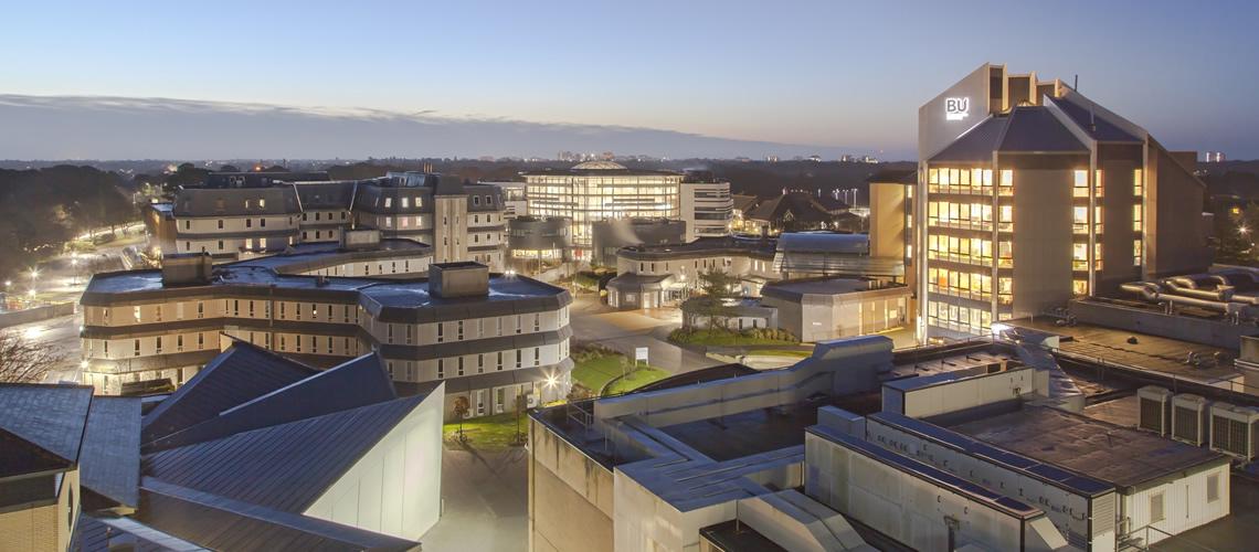 Accesso Università del Regno Unito