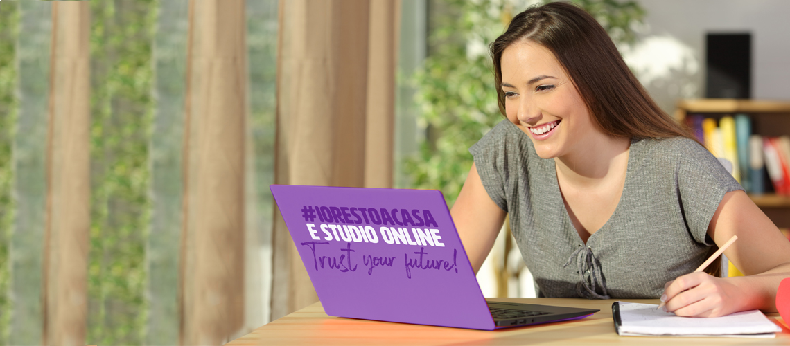 Corsi di Lingua Online