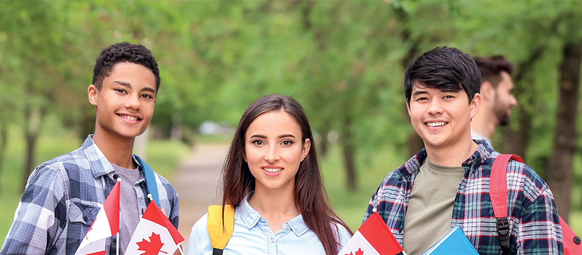 Università in Canada