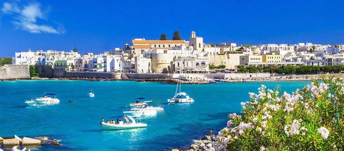 Offerte Vacanze Mare Italia