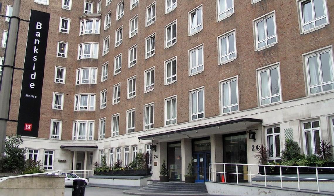 Bankside House | Vacanze Studio a Londra | Euro Master Studies