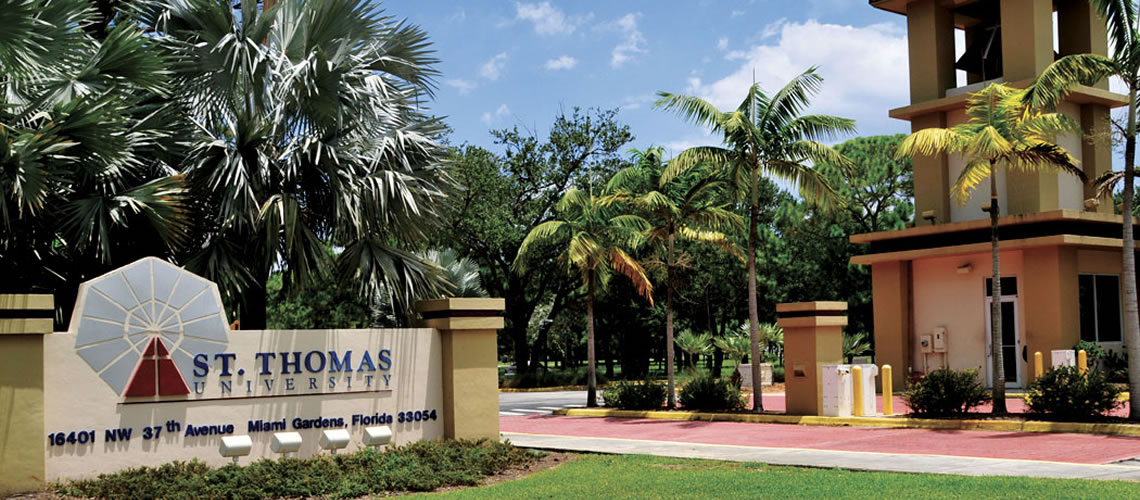 Image result for St. Thomas University