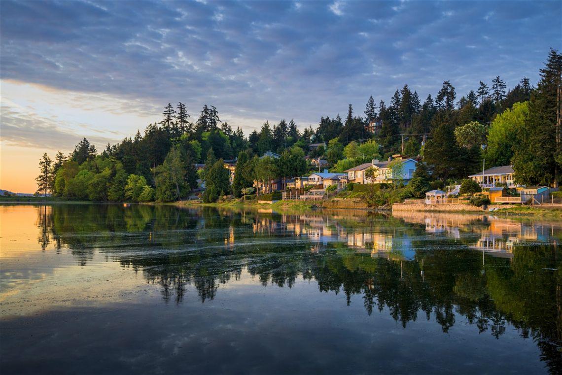 Surrey Vancouver nature