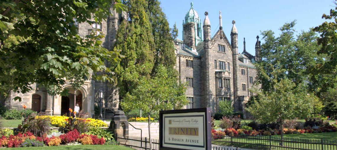 Copertina - Toronto: Trinity Campus