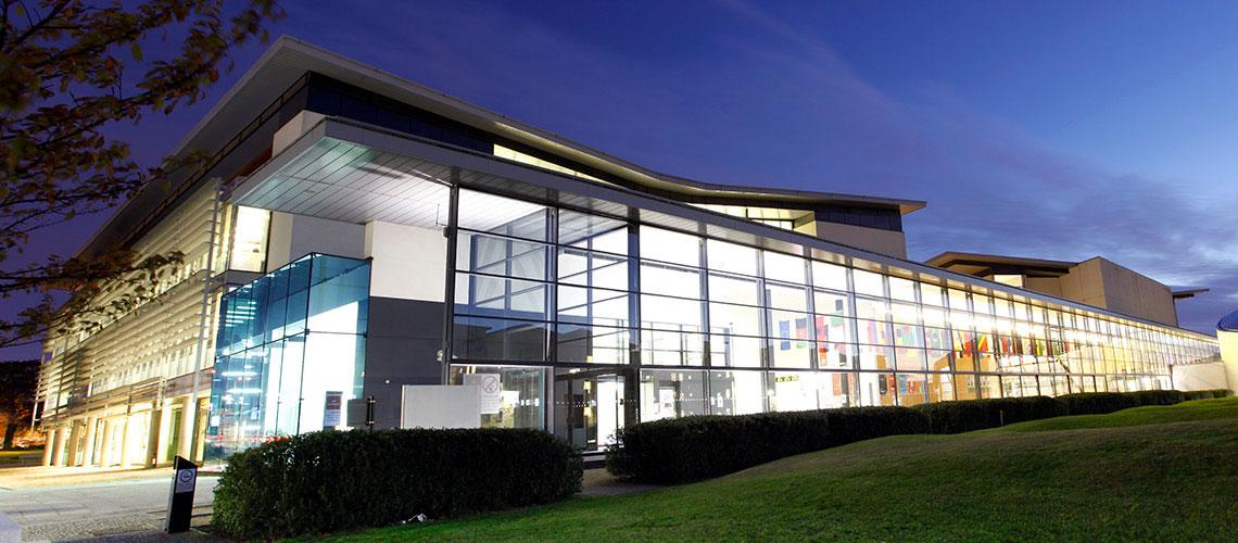 University of Hertfordshire - De Havilland campus