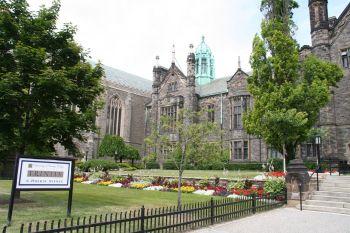 Trinity Campus