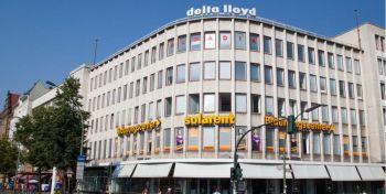 Scuola di Tedesco a Berlino: Esterno della scuola