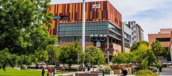 Arizona - Arizona State University