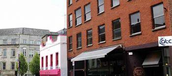Scuola di Inglese a Dublino: La scuola