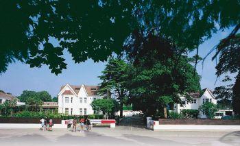 Scuola a Bournemouth