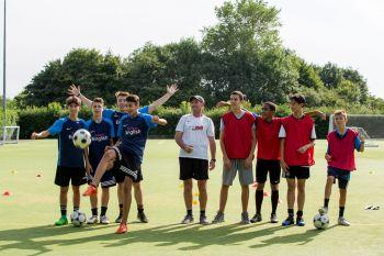 English Plus Football