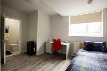 Camera singola in residenza