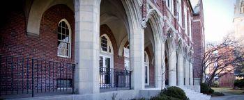 Boston il campus