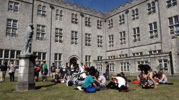 Giardino del College