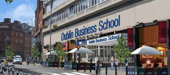 Dublino - Dublin Business School
