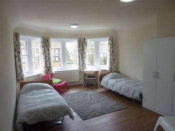 camera nella residenza