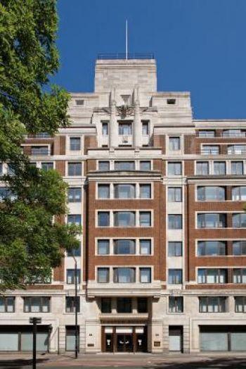 Scuola di Inglese a Londra: Dai 18 ai 29 anni scuola di  Euston, nella zona di King's Cross.