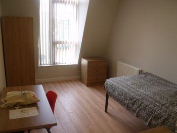 camera singola al Kite Residence