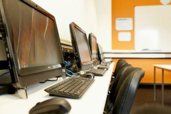 Area computer