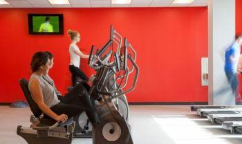 Parkside Residence Toronto - fitness centre