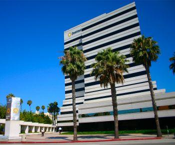 Scuola di Inglese a Santa Monica: La scuola