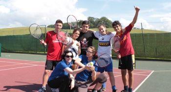 tennis a ellesmere