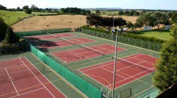 campi da tennis ellesmere college