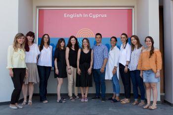 Scuola di Inglese a Cipro: