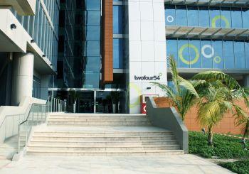 Scuola di Arabo a Abu Dhabi: