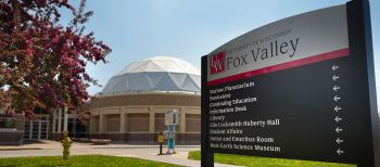 Wisconsin - Fox Valley - University of Wisconsin