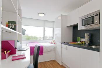 Residence Mansion Chelsea - Studio