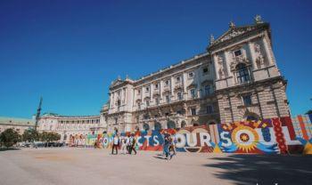 visite culturali a vienna